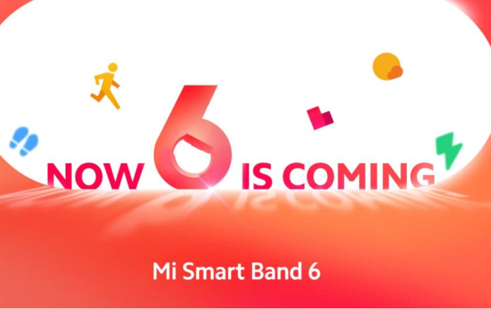 Xiaomi Mi Smart Band 6 to launch on March 29
