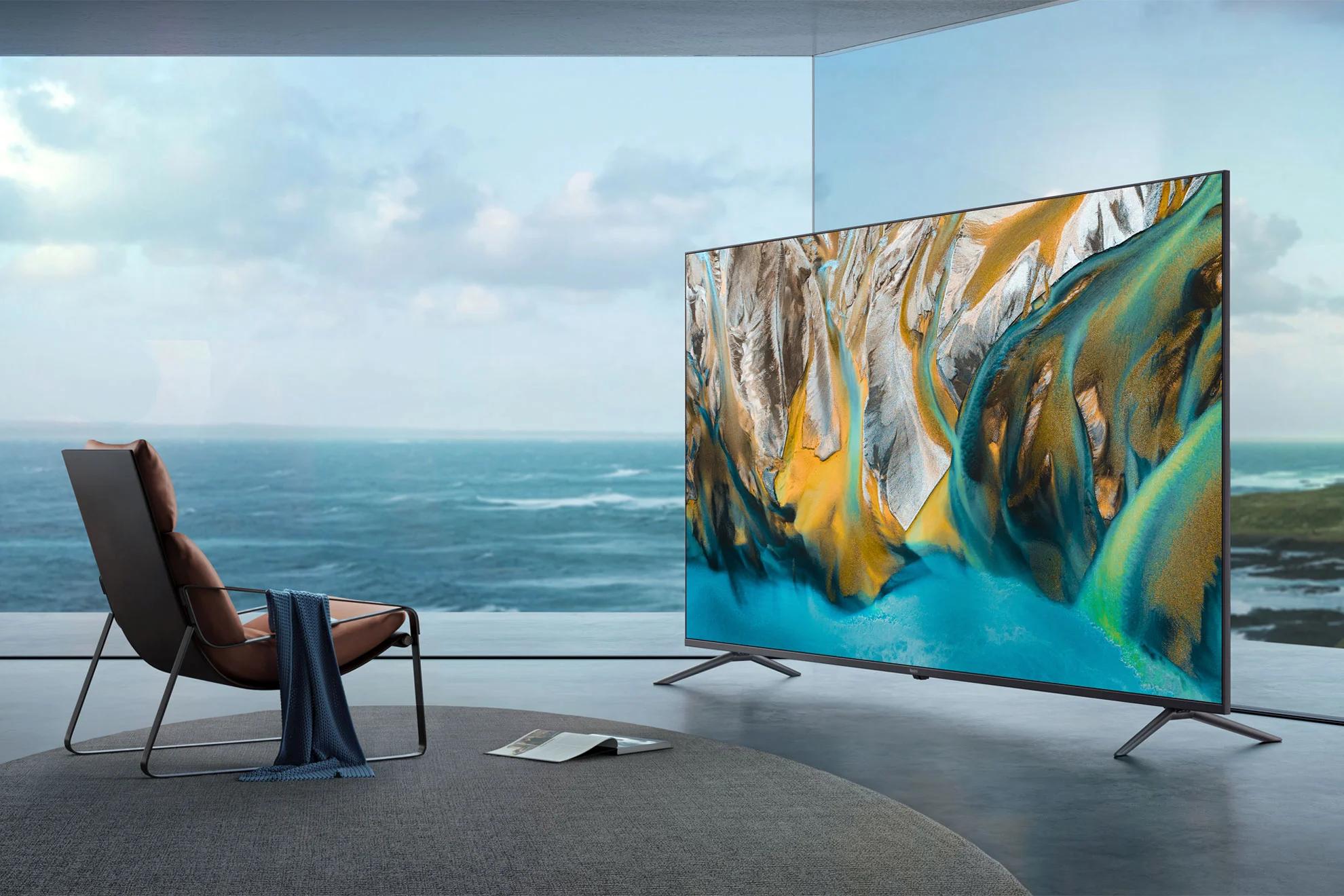 Redmi MAX 86 Smart TV Review: Big Cinema Display at Your Home