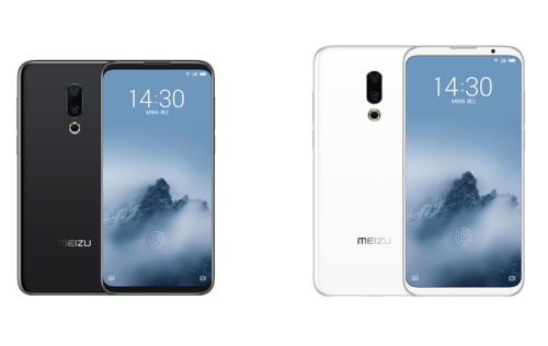 Meizu 16 Series Will Receive Flyme 9 Internal Beta at the end of April
