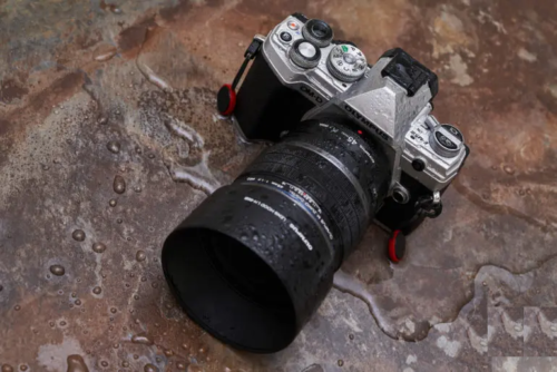 Small and Powerful: These Cameras are Perfect For Travel Photography