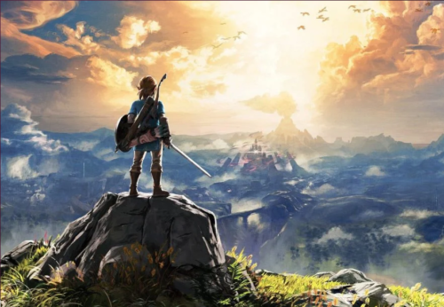 The Legend of Zelda: Breath of the Wild 2 – Everything we know about the sequel