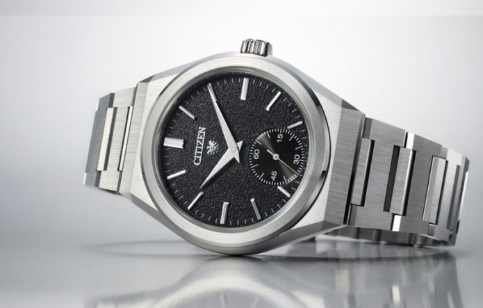 Can Citizen Get Away With a $6,000 Automatic Watch?