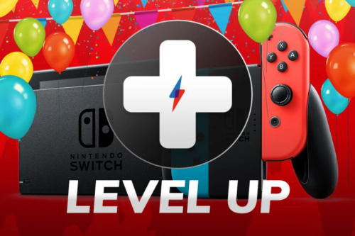 Level Up: Love it or loathe it, the Nintendo Switch changed gaming forever