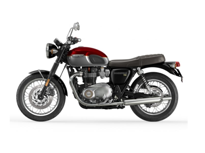 2022 Triumph Bonneville T120 and T120 Black First Look (11 Fast Facts)