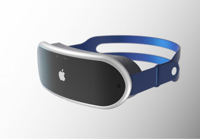 Apple mixed reality headset reportedly packs 15 cameras — here's what they'll do
