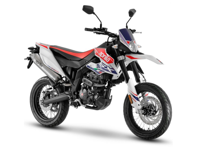 2021 Aprilia SX 125 and RX 125 First Look (13 Fast Facts)