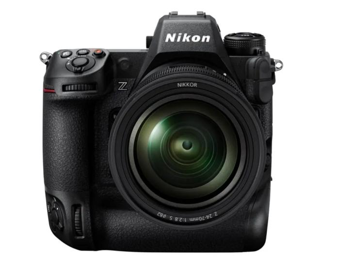 The Nikon Z9 Might Be Nikon's Last Chance at Success