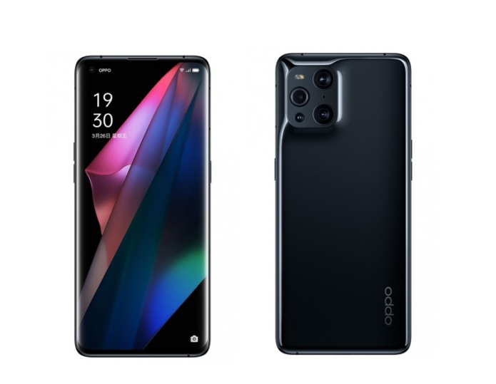 Oppo Find X3 Pro: What to expect