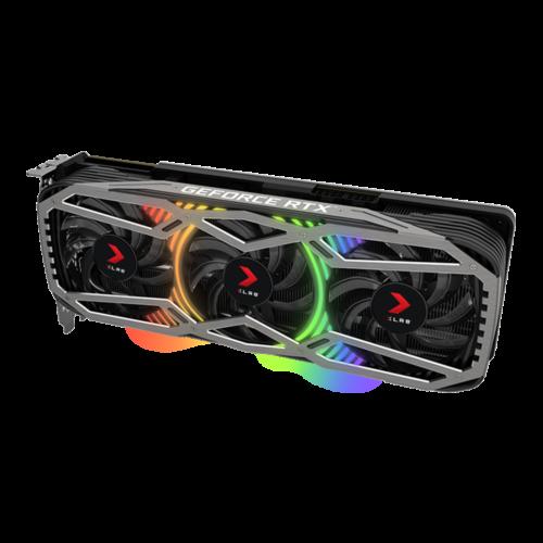 PNY GeForce RTX 3070 XLR8 Revel Epic-X RGB Review