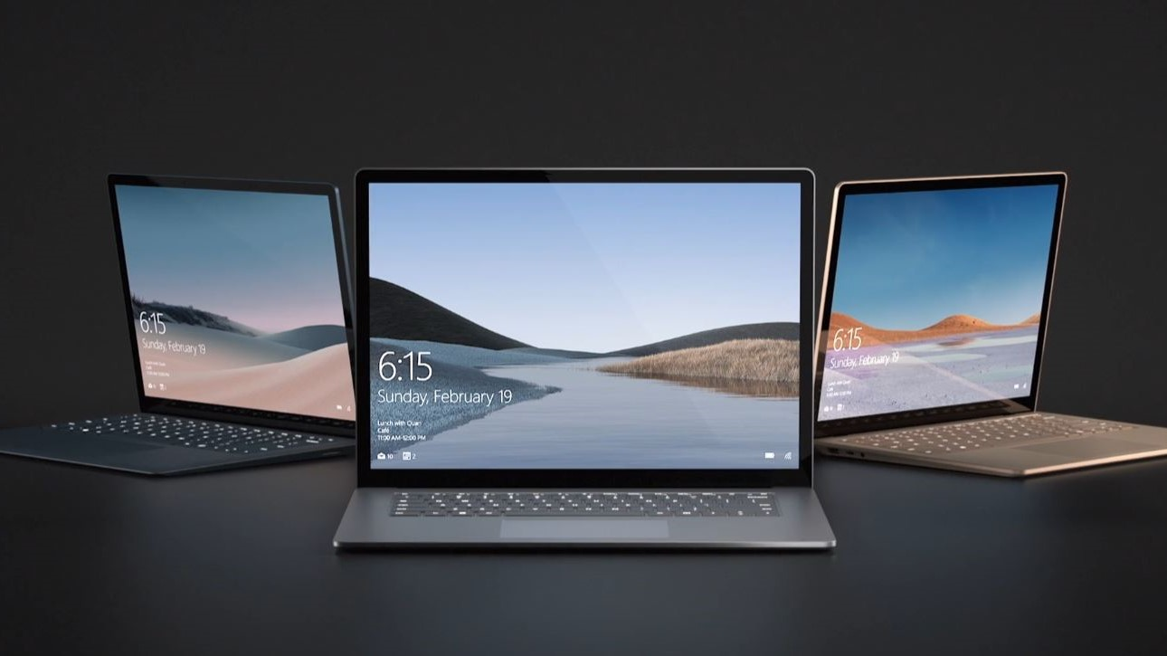 Microsoft Surface Laptop 4 specs just leaked — and it's coming next month