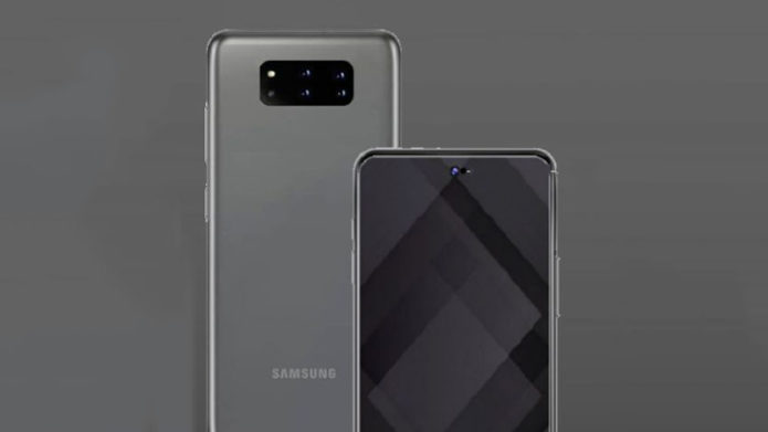 Samsung Galaxy A82 5G specifications and launch details revealed in new leak