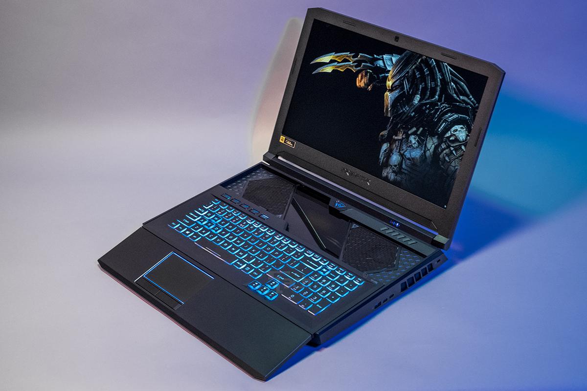 2021 Acer Predator Helios 700 Review