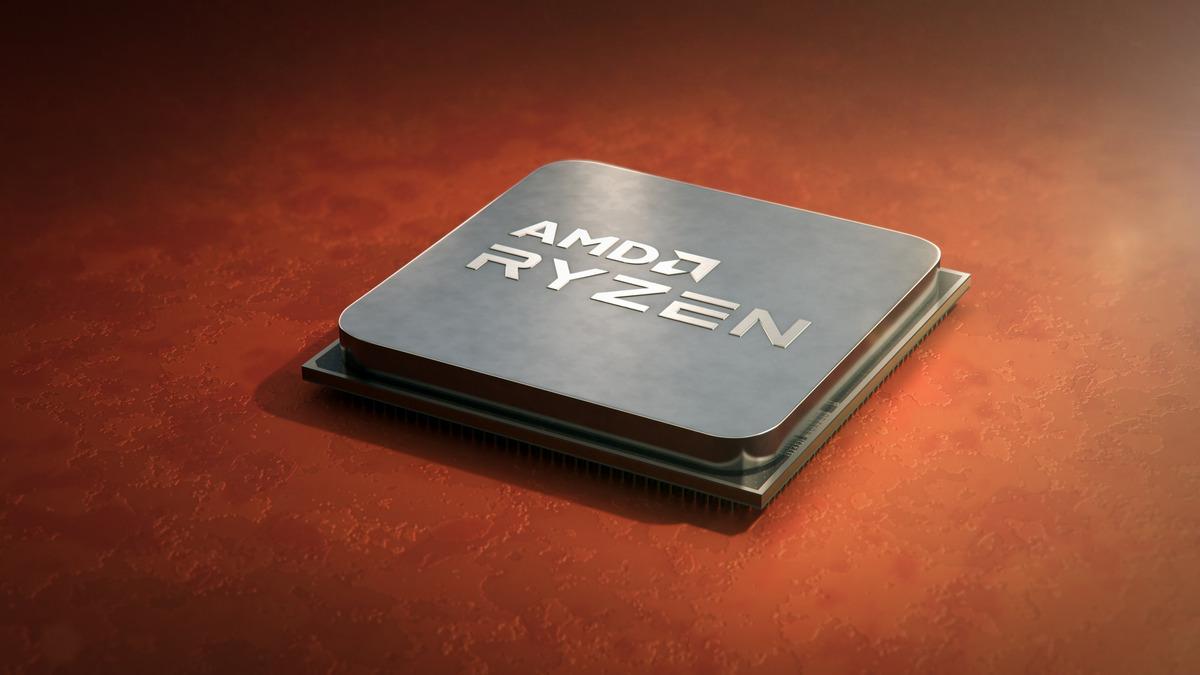 Whoa, you can actually buy AMD's Ryzen 5000 CPUs again