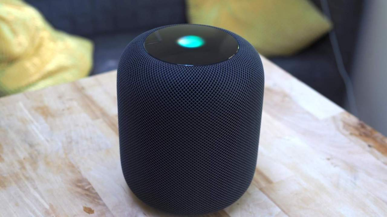 Apple HomePod axed as original Siri speaker makes way for mini