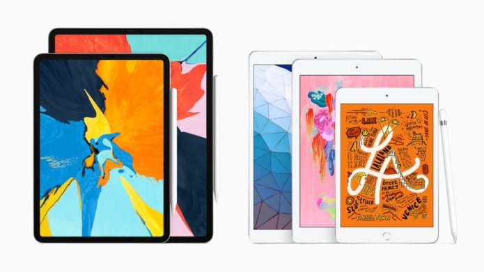 iPad mini Pro rumors start raising hopes and eyebrows