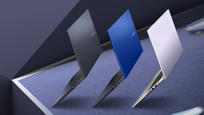 ASUS VivoBook 15 M513 review – a budget solution with a plethora of configuration options