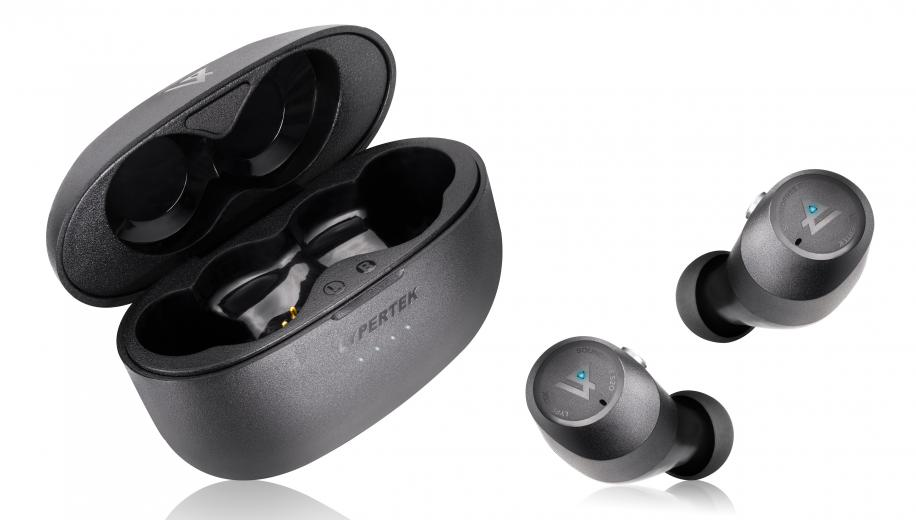 Lypertek Soundfree S20 True Wireless Stereo Earphones Review