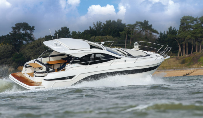 Bavaria SR41 review: This £250k sportscruiser gives a lot of bang for your buck
