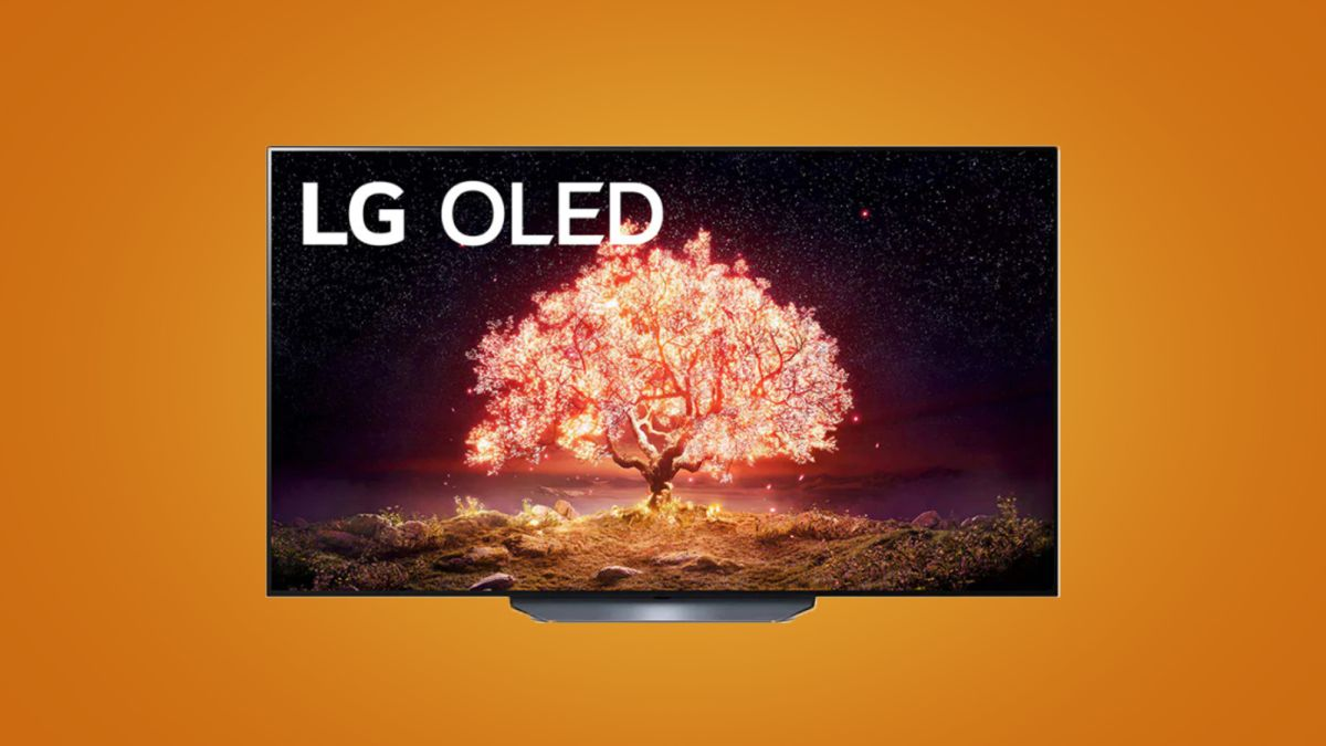 LG B1 OLED TV: what we know so far