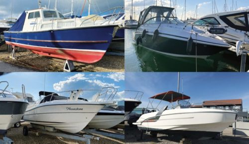 Best boats for beginners: 4 affordable options for your first boat