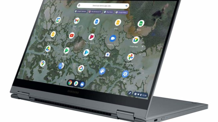 """Best Chromebooks for the """"old school"""" days"""