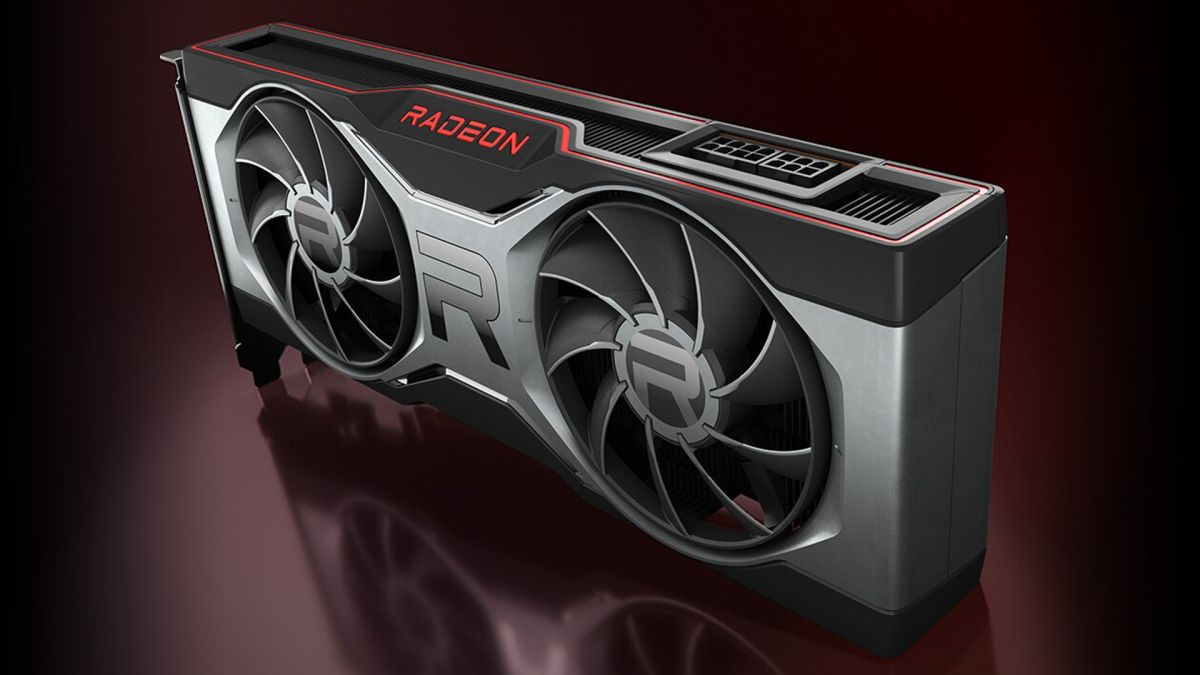 Uh oh, AMD Radeon RX 6700 XT availability is looking as bad as we feared