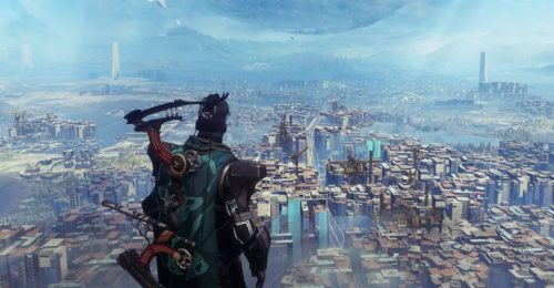 Destiny 2 developer has filed a trademark for Bungiecon, but it's not what you think