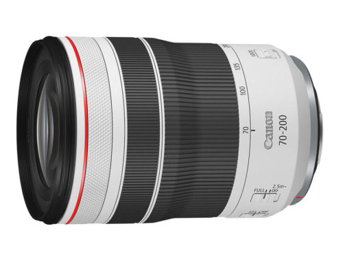 Canon RF 70-200mm f/4L IS USM Lens Reviews : Exciting Lens with Fantastic Sharpness