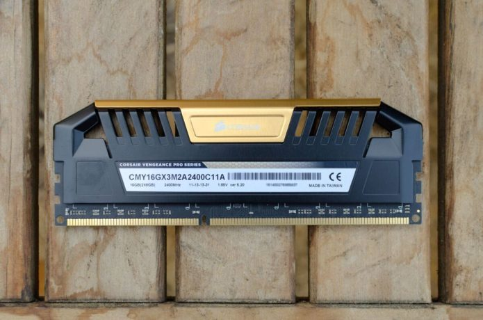 How to see how much memory is in your computer