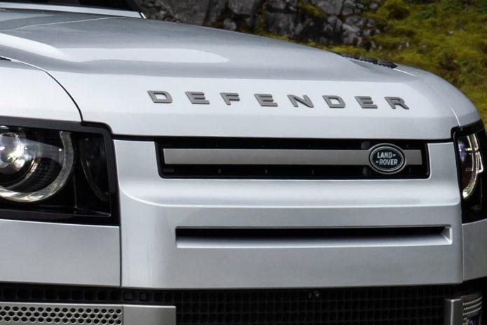 Longer Land Rover Defender 130 due in 2022