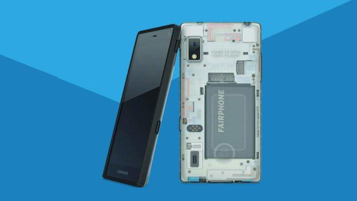 Fairphone 2 gets Android 9, explains Qualcomm bottleneck
