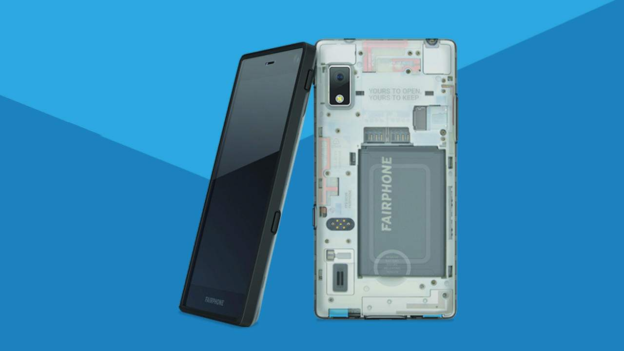 Fairphone 2 gets Android 9, explains Qualcomm bottleneck