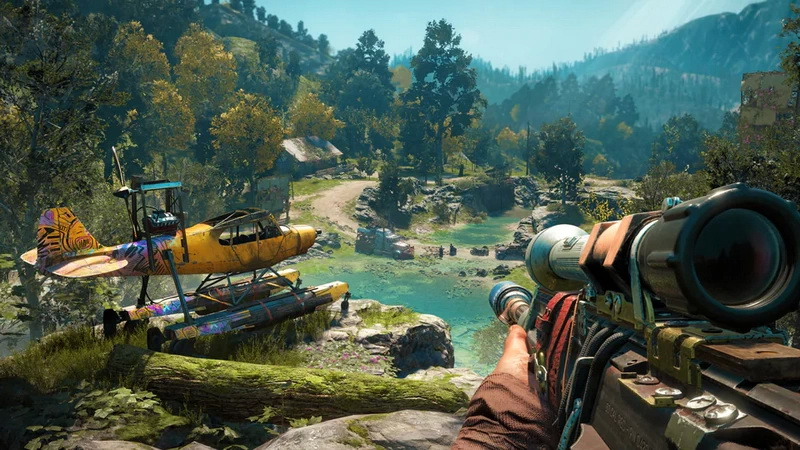 Everything you need to know about Far Cry 6: Platforms, trailers and release date