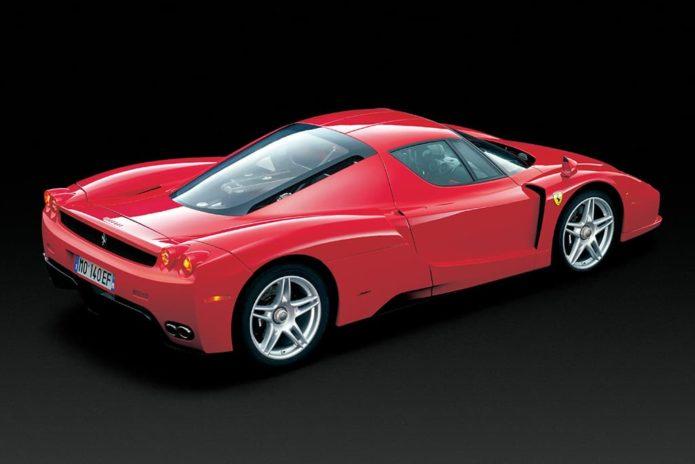 Ferrari Enzo, F40 to headline Vaucluse Car Club meet