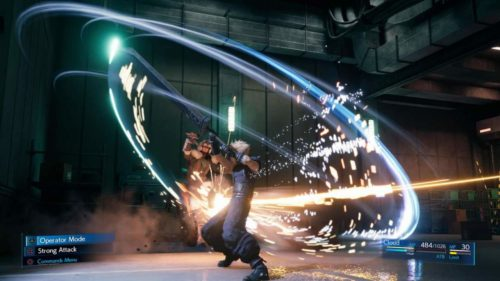 Final Fantasy VII Remake Intergrade won't take full advantage of PS5 – but there's good news