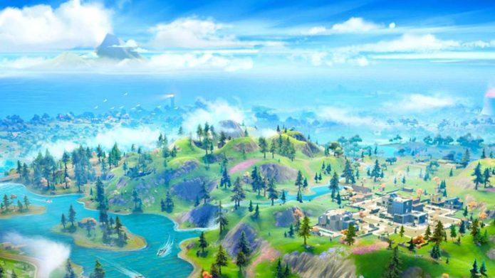 Fortnite leak reveals several possible Season 6 skins early