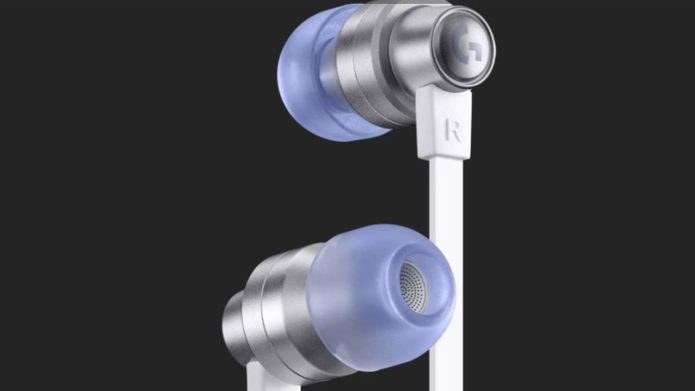 Logitech G333 gaming earphones work for PCs and mobile devices
