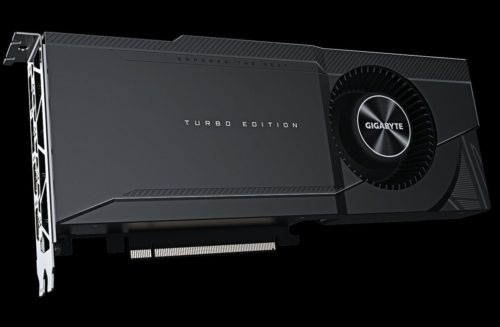 Blower-style RTX 3090 cards are disappearing, and that's bad for prosumers