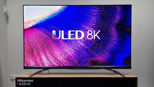 Hisense U80G ULED 8K TV review