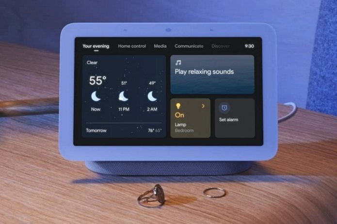 Google Nest Hub 2 Can Monitor Your Sleep Quality From A Distance