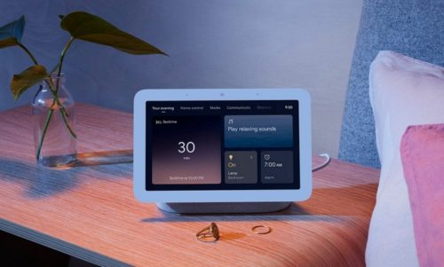 Google Nest Hub 2 vs Amazon Echo Show 8: pick the right smart display for you