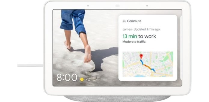 Google Nest Hub 2 release date, rumours, features, specs and news