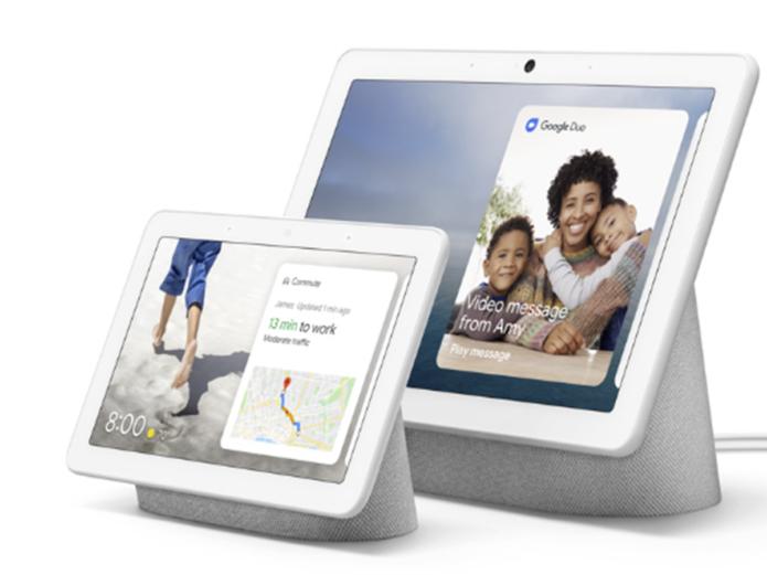 Google Nest Hub Max vs new Nest Hub: The differences explained
