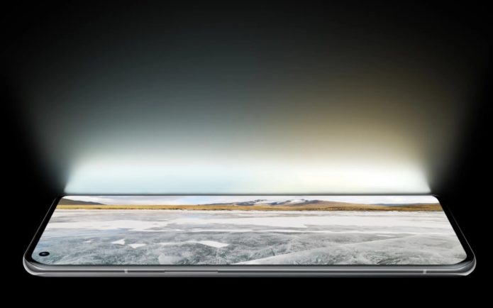 """DisplayMate details OnePlus 9 Pro's A+ score: """"close to text book perfect calibration"""""""
