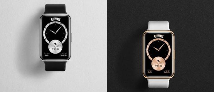 Huawei Watch Fit Elegant review