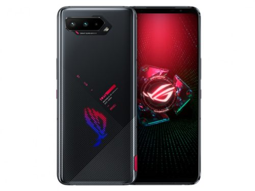 Asus ROG Phone 5: what to expect