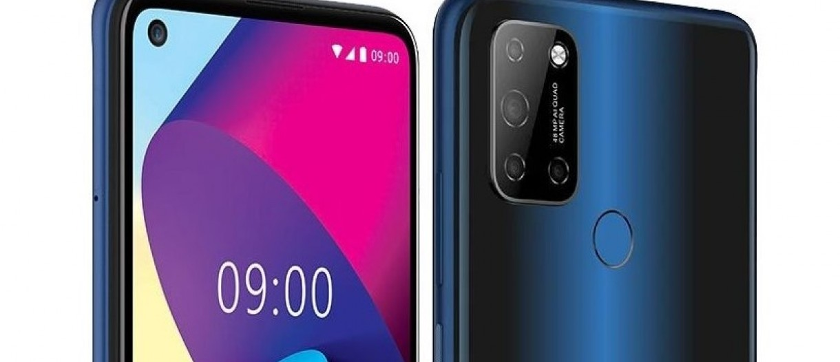 LG W41 With MediaTek Helio G35, 5000mAh Battery Sale Date Announced: Price, Specifications, Offers