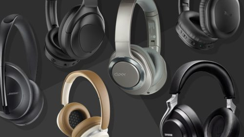 Best noise-cancelling headphones of 2021 – Updated
