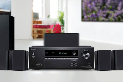 The Best Home Theater Starter Kits of 2021