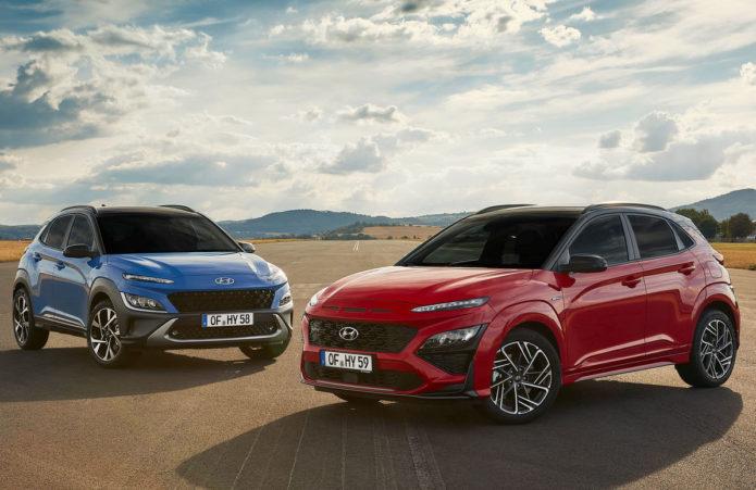 2021 Hyundai Kona Review